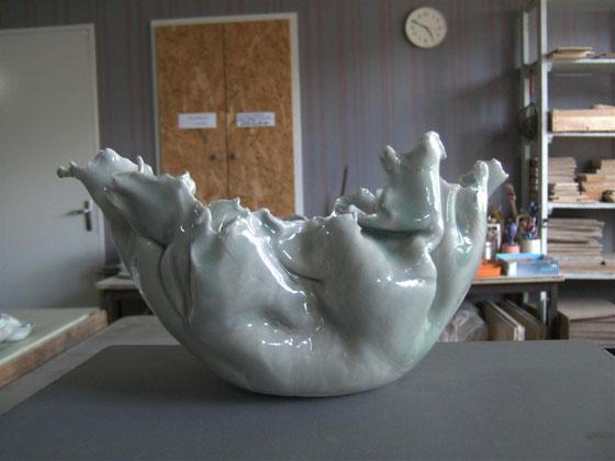 Porcelaine céladon
