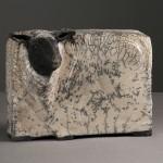 Veronique Benony Sculpteur Ceramiste.