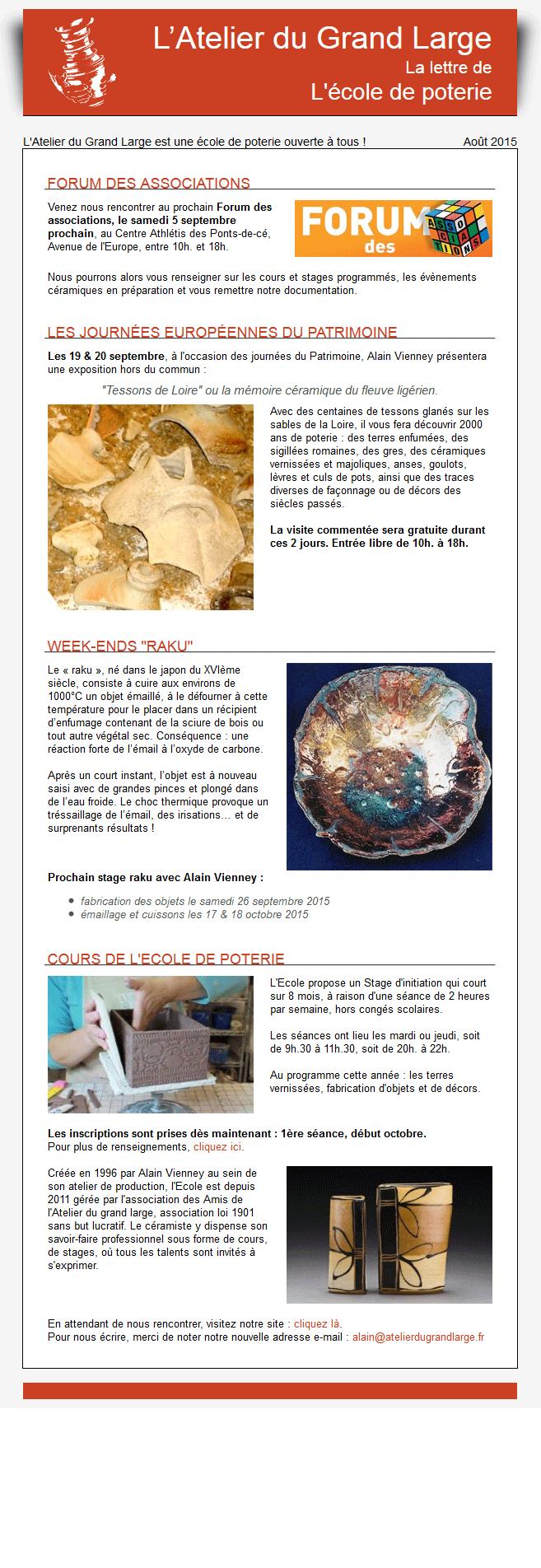 newsletter201508